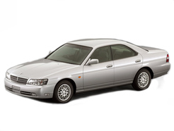 Nissan Laurel (C35) 1997-2002